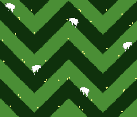 RicRocky Moutain Goats