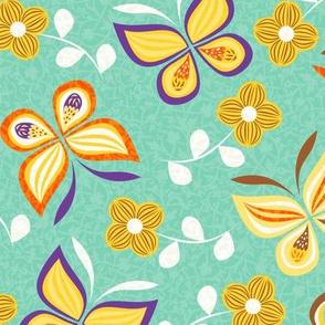 butterfly-yard