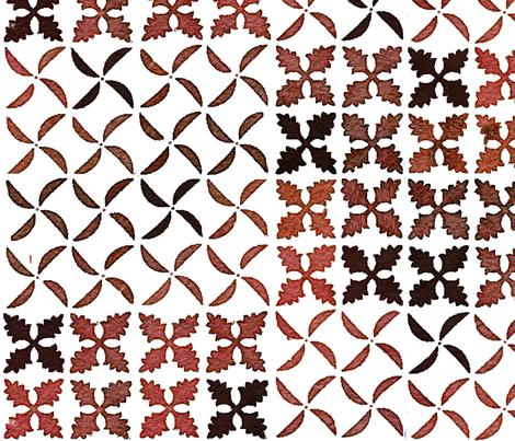 Hawaiian Quilt 2b