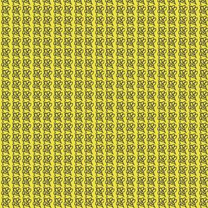 Cross Polination Mustard