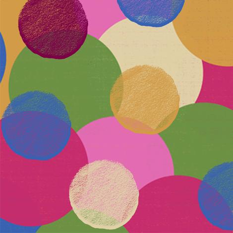 Bubbles in Lizard Lounge
