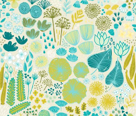 Botanical Garden by Friztin