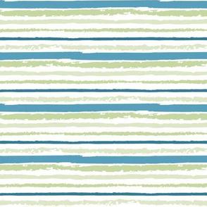 Pear Stripes Textured