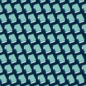Powell (Blue)