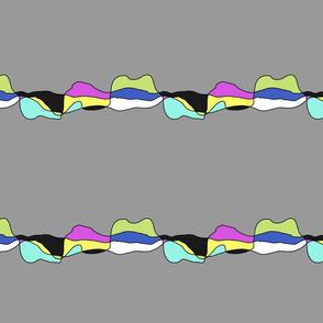 Mod Warp Lines