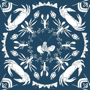 NauticalMandala-blue