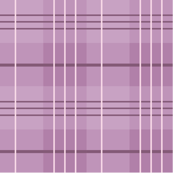 Purple Jougasaki Plaid