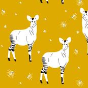 okapi mustard