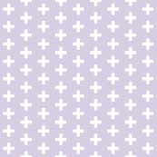 White Cross Lavender