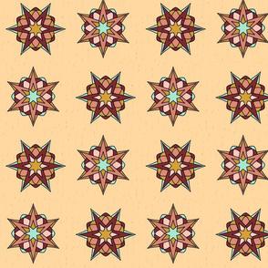 Atomic Stars (rocket sand)