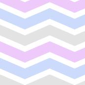 zigzags L