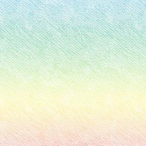 pencil texture - rainbow