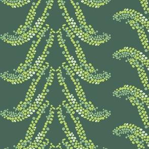 Canopy Foliage