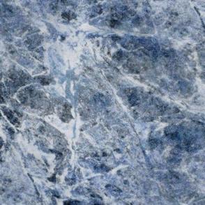 I Dreamt I Dwelt In Marble Halls ~ Sapphire Quartz