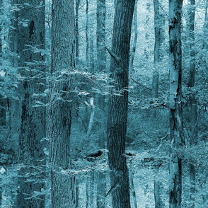 Forest For The Trees ~ Winter