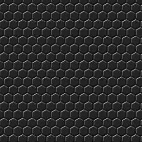Black hex