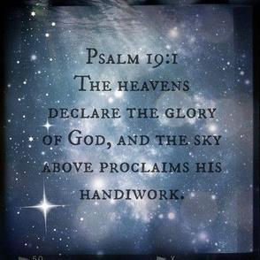 Galaxy Ps 19:1