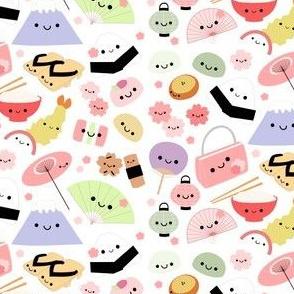 Happy Japan Friends!