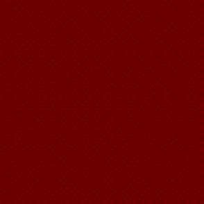 Red mermaid scales
