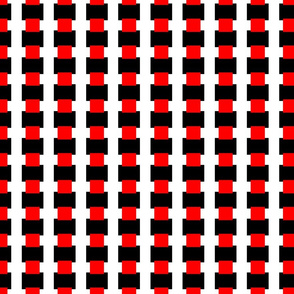 black & red rectangles 12