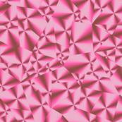 summer pink stars