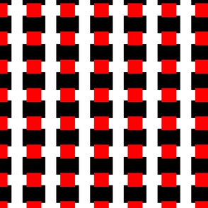 black & red rectangles 18