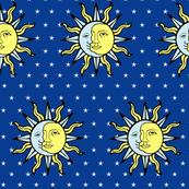 Sun & Moon Curse