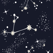 Zodiac Constellations - Aries