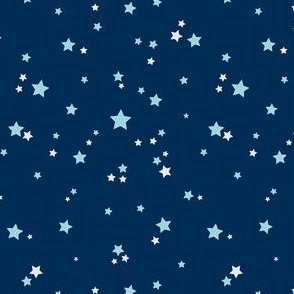 Ravenclaw Stars