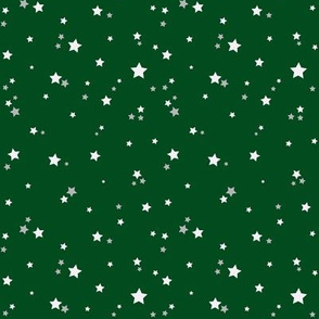 Slytherin Stars