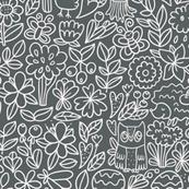 woodland pattern3