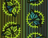 Steampunk_barcode_stripe_butterfly_motif_long_art_nouveau_3_thumb