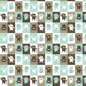 patroon_spoonflower