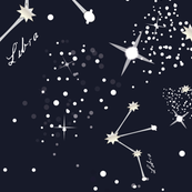 Zodiac Constellations - Libra