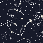 Zodiac Constellations - Scorpio
