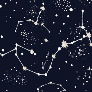 Zodiac Constellations - Scorpio