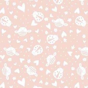 LadyBees-pink