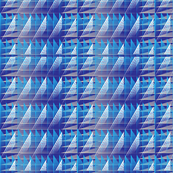In Sail Blue