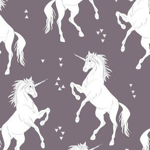 UnicornGrey