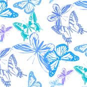Butterfly Pandemonium