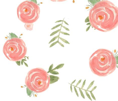 illustration soft floral - photo #10