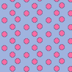 Pixelated Patti