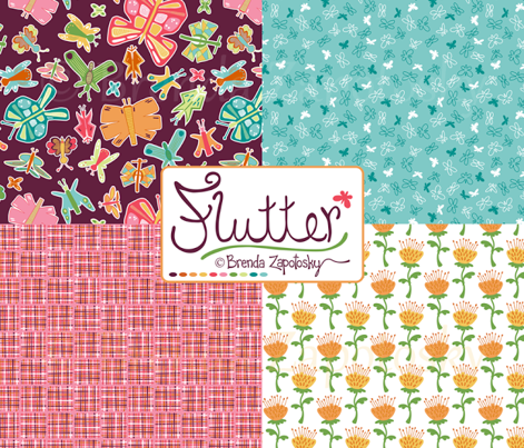 Flutter Collection Sampler (Afternoon)