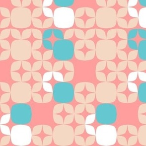 Starlet Pink Coral
