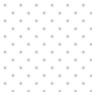 small grey stars