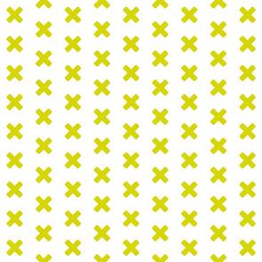 XXX Chartreuse