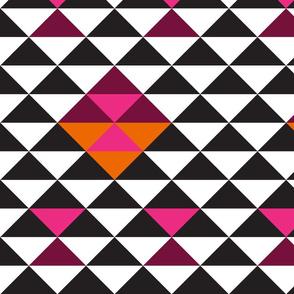 Kilim Triangle