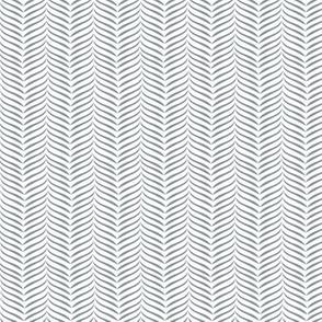 Zebra Stripe Gray