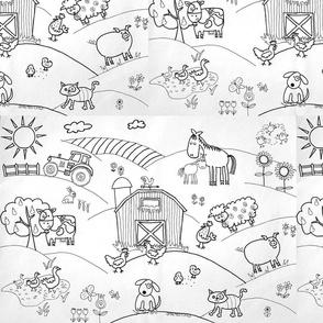 Spirited Farm
