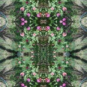 Diamond Paths in the Fairy Garden (Ref. 0352)